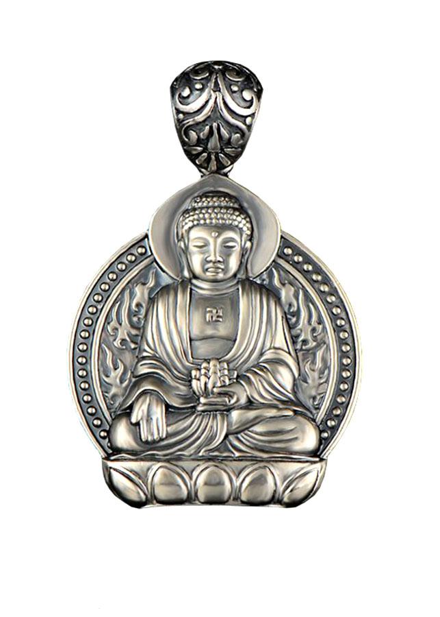 Mặt Dây Chuyền Phật A Di Đà Đẹp Hợp Tuổi Tuất  Hợi - 1264925 , 5282463301527 , 62_8949578 , 740000 , Mat-Day-Chuyen-Phat-A-Di-Da-Dep-Hop-Tuoi-Tuat-Hoi-62_8949578 , tiki.vn , Mặt Dây Chuyền Phật A Di Đà Đẹp Hợp Tuổi Tuất  Hợi