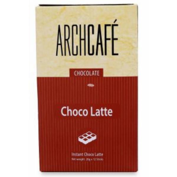 Hộp 20 Gói Bột Chocolate Sữa Archcafé (20g / Gói) - 1027227 , 1245404899662 , 62_3008017 , 58500 , Hop-20-Goi-Bot-Chocolate-Sua-Archcafe-20g--Goi-62_3008017 , tiki.vn , Hộp 20 Gói Bột Chocolate Sữa Archcafé (20g / Gói)