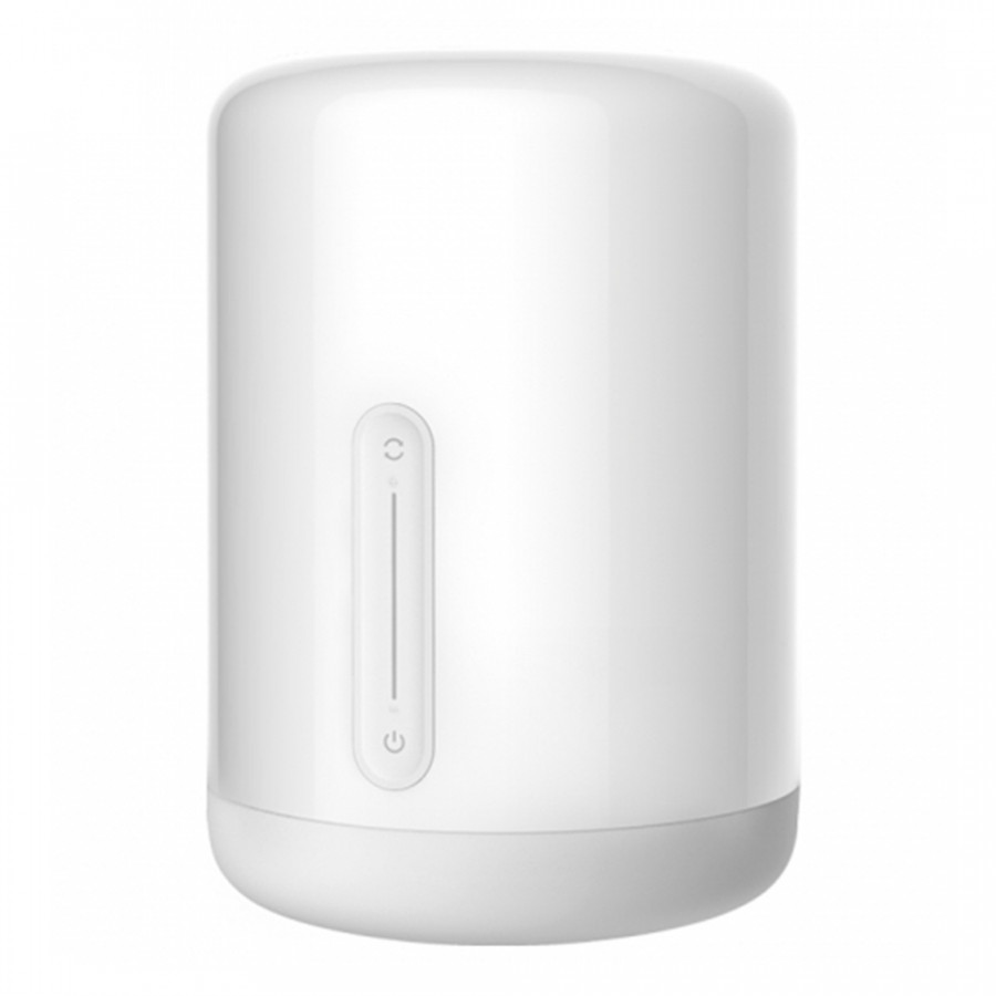 Original Xiaomi Mijia Bedside Lamp Beside Lamp 2 LED Smart Night Lights Baby Sleeping Light WiFi Connection BT APP
