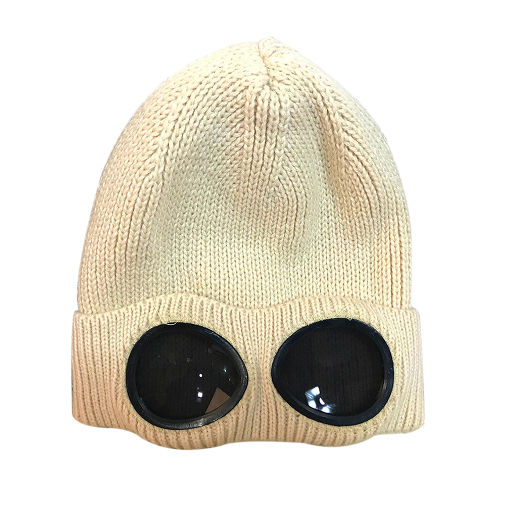 Winter Knitted Skull Hat Thickened Warm Stretchy Beanie Ski Cap Removable Glasses Plush Lining Double-use for Men Women - 16468292 , 9735456655290 , 62_29143160 , 246000 , Winter-Knitted-Skull-Hat-Thickened-Warm-Stretchy-Beanie-Ski-Cap-Removable-Glasses-Plush-Lining-Double-use-for-Men-Women-62_29143160 , tiki.vn , Winter Knitted Skull Hat Thickened Warm Stretchy Beanie