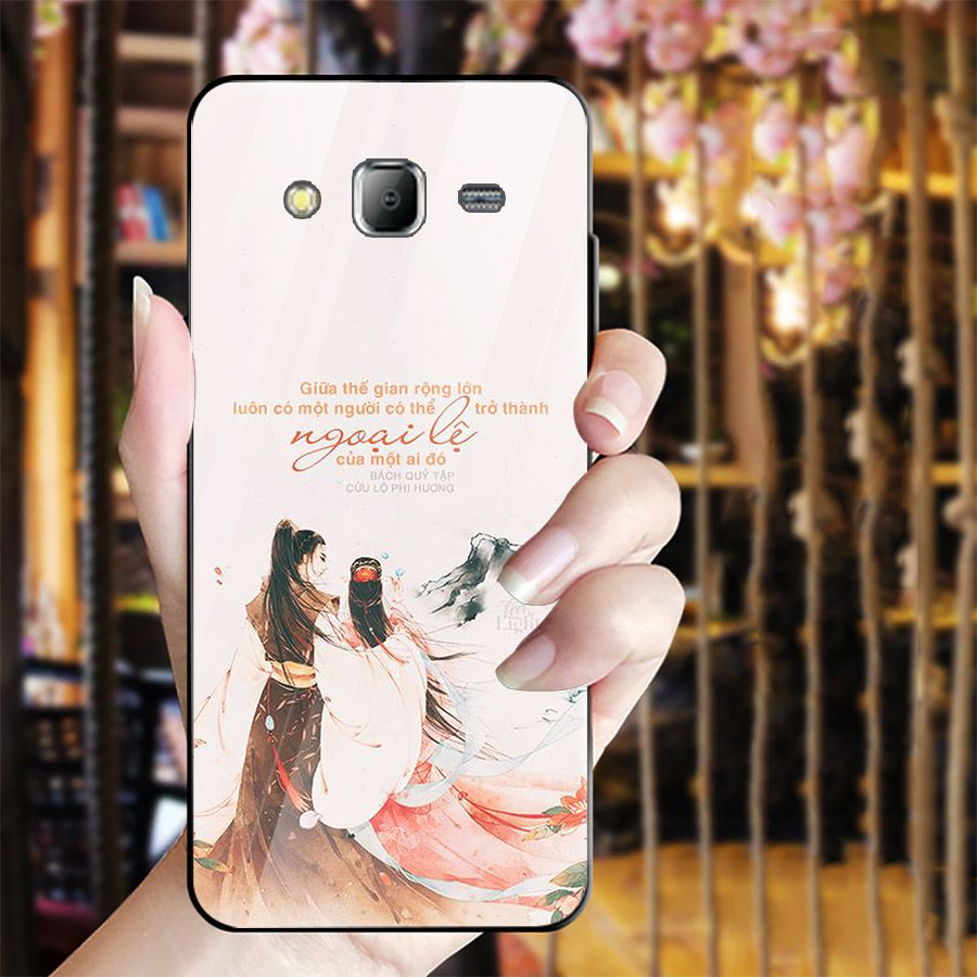Ốp kính cường lực dành cho điện thoại Samsung Galaxy J2 PRIME - J7 2016 - ngôn tình tâm trạng - tinh2002 - 2304882 , 7008824034914 , 62_14830632 , 205000 , Op-kinh-cuong-luc-danh-cho-dien-thoai-Samsung-Galaxy-J2-PRIME-J7-2016-ngon-tinh-tam-trang-tinh2002-62_14830632 , tiki.vn , Ốp kính cường lực dành cho điện thoại Samsung Galaxy J2 PRIME - J7 2016 - ngô
