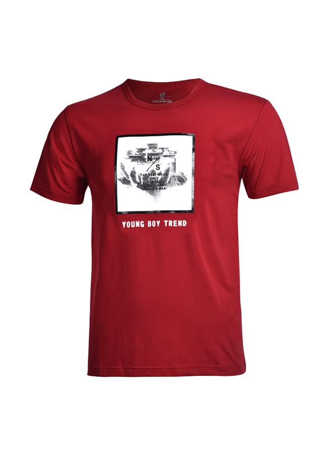 Áo T-shirt Nam Danco cao cấp họa tiết bàn tay - 865767 , 8161624562861 , 62_15254501 , 315000 , Ao-T-shirt-Nam-Danco-cao-cap-hoa-tiet-ban-tay-62_15254501 , tiki.vn , Áo T-shirt Nam Danco cao cấp họa tiết bàn tay