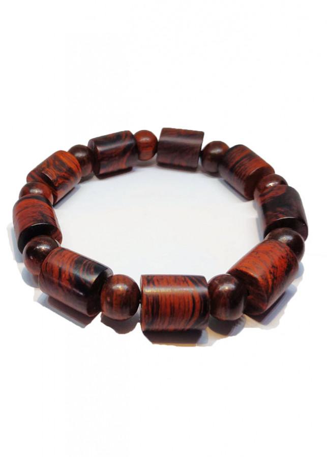 Vòng đeo tay gỗ sưa đỏ dạng đốt trúc vân xoáy phong thủy Tâm Thành Phát - 1242019 , 3398838494434 , 62_10249594 , 400000 , Vong-deo-tay-go-sua-do-dang-dot-truc-van-xoay-phong-thuy-Tam-Thanh-Phat-62_10249594 , tiki.vn , Vòng đeo tay gỗ sưa đỏ dạng đốt trúc vân xoáy phong thủy Tâm Thành Phát