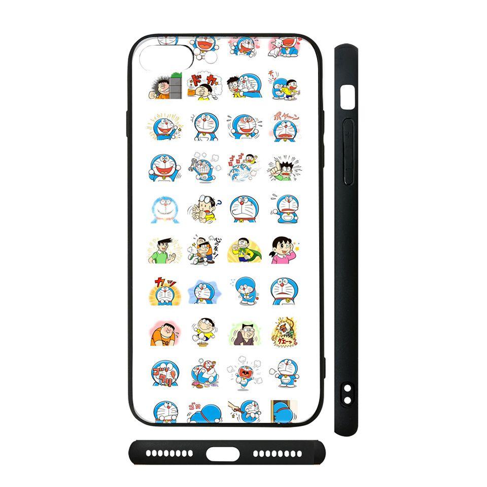 Ốp kính cho iPhone in hình Doremon - Dor001 (có đủ mã máy) - 16431980 , 4701224980050 , 62_24872977 , 120000 , Op-kinh-cho-iPhone-in-hinh-Doremon-Dor001-co-du-ma-may-62_24872977 , tiki.vn , Ốp kính cho iPhone in hình Doremon - Dor001 (có đủ mã máy)