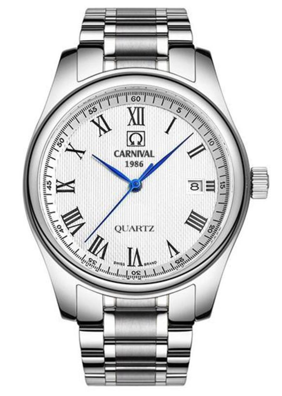 Đồng hồ nam Carnival G18303.201.011
