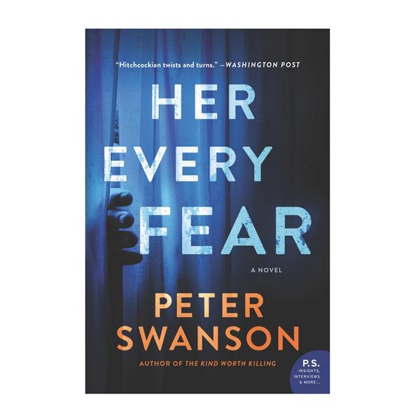Her Every Fear - 1676437 , 4881030786388 , 62_11642814 , 462000 , Her-Every-Fear-62_11642814 , tiki.vn , Her Every Fear