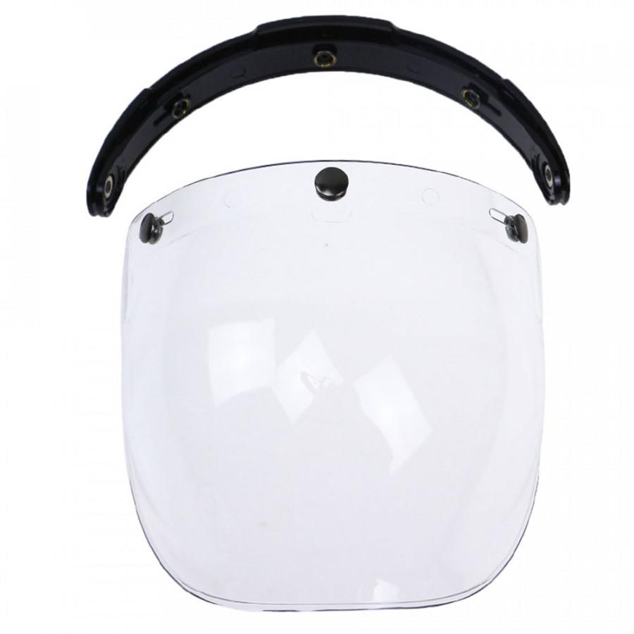 Kính Mũ Bảo Hiểm Bằng Nhựa Acrylic
