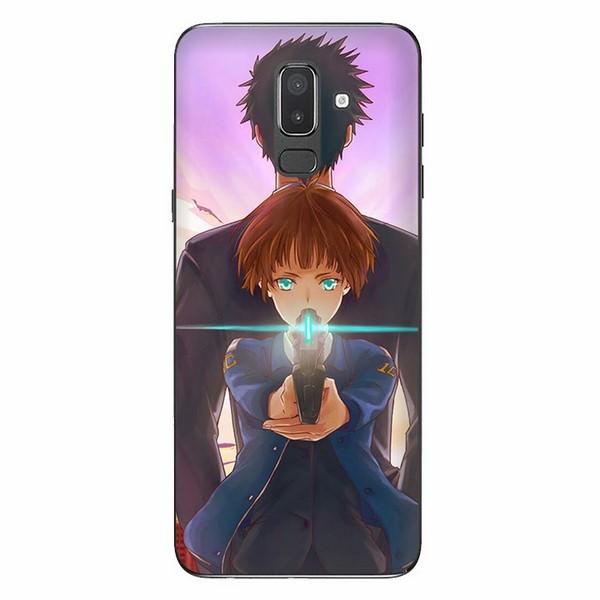 Ốp Lưng Dành Cho Samsung Galaxy J8 - Mẫu 9