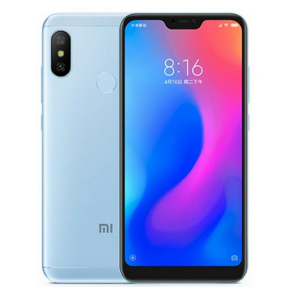 Điện Thoại Xiaomi Redmi Note 6 Pro (3/32) - Hàng Chính Hãng
