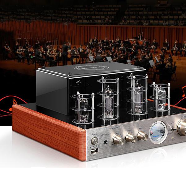 Bộ khuếch đại âm thanh Amply  MS-10D MKII Có Bluetooth - 2377086 , 8722677833270 , 62_15666099 , 4850000 , Bo-khuech-dai-am-thanh-Amply-MS-10D-MKII-Co-Bluetooth-62_15666099 , tiki.vn , Bộ khuếch đại âm thanh Amply  MS-10D MKII Có Bluetooth