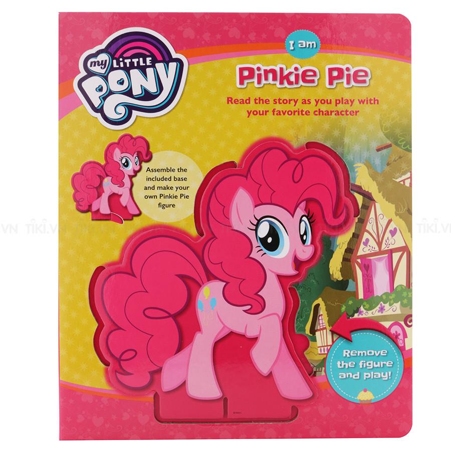 My Little Pony - I Am Pinky Pie