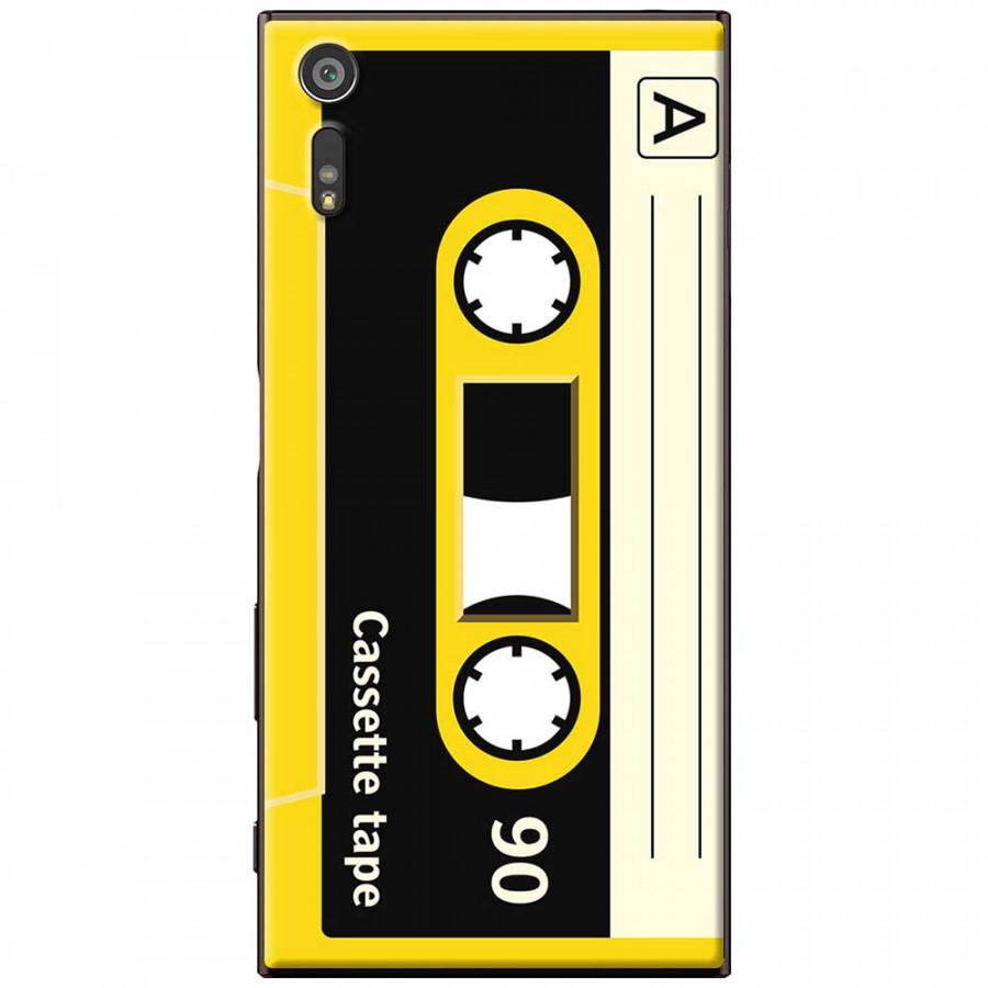 Ốp lưng dành cho Sony Xperia XZ mẫu Cassette vàng - 2014473 , 8495744504648 , 62_14864684 , 150000 , Op-lung-danh-cho-Sony-Xperia-XZ-mau-Cassette-vang-62_14864684 , tiki.vn , Ốp lưng dành cho Sony Xperia XZ mẫu Cassette vàng