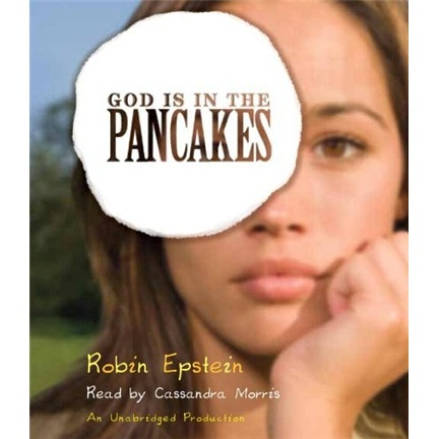 God Is in the Pancakes (Audio CD)
