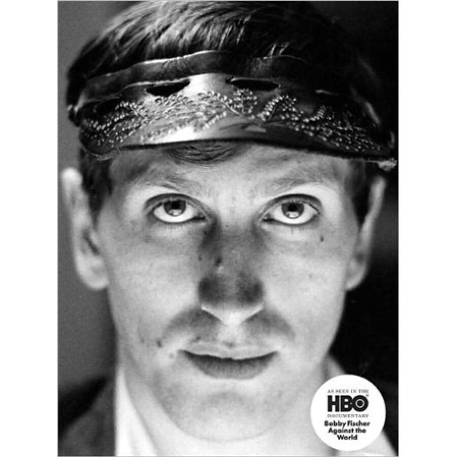 Bobby Fischer - 1226107 , 5106700567425 , 62_5238441 , 711000 , Bobby-Fischer-62_5238441 , tiki.vn , Bobby Fischer