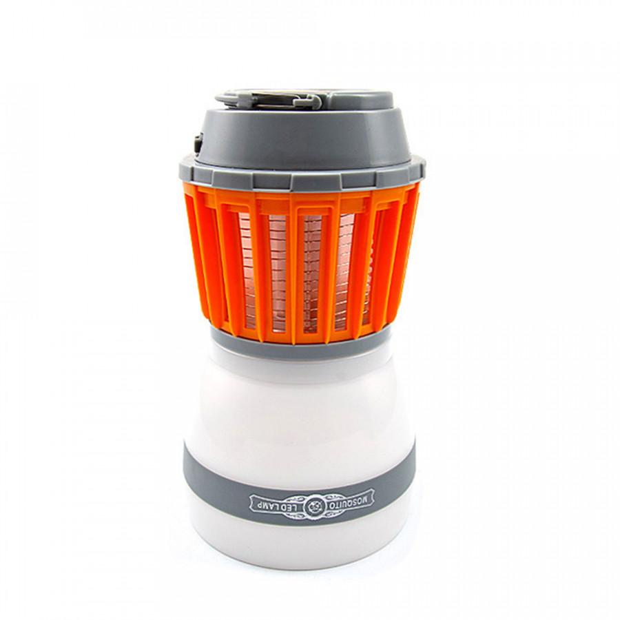 Đèn LED UV Chống Muỗi Chống Nước 3 Chế Độ Sáng (7 Đèn LED) - 7370535 , 6664314532417 , 62_15223142 , 532000 , Den-LED-UV-Chong-Muoi-Chong-Nuoc-3-Che-Do-Sang-7-Den-LED-62_15223142 , tiki.vn , Đèn LED UV Chống Muỗi Chống Nước 3 Chế Độ Sáng (7 Đèn LED)