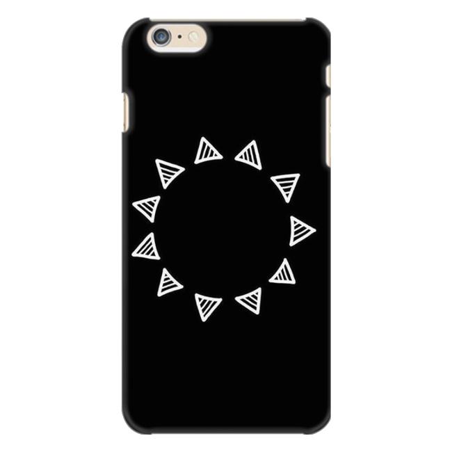 Ốp Lưng Dành Cho iPhone 6 Plus - Mẫu 150