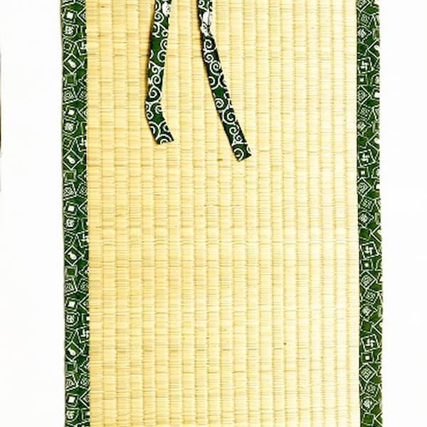 Chiếu cói Tatami 30x60 - 1827637 , 4021636501125 , 62_13566090 , 120000 , Chieu-coi-Tatami-30x60-62_13566090 , tiki.vn , Chiếu cói Tatami 30x60