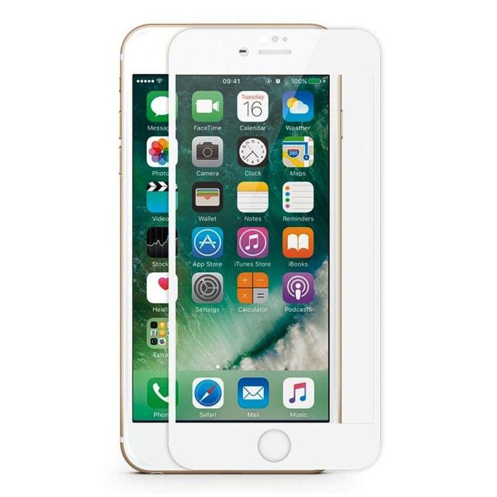 Kính Cường Lực Full Màn Hình 4D Cho Iphone 7 plus /  8 Plus - Màu Trắng - 1031795 , 5177906201093 , 62_3041911 , 170000 , Kinh-Cuong-Luc-Full-Man-Hinh-4D-Cho-Iphone-7-plus--8-Plus-Mau-Trang-62_3041911 , tiki.vn , Kính Cường Lực Full Màn Hình 4D Cho Iphone 7 plus /  8 Plus - Màu Trắng