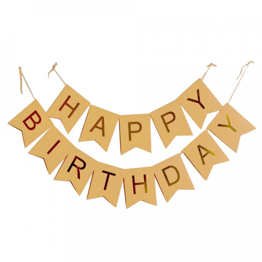 Dây chữ Happy Birthday trang trí sinh nhật - 9445170 , 9086287957566 , 62_11712517 , 75000 , Day-chu-Happy-Birthday-trang-tri-sinh-nhat-62_11712517 , tiki.vn , Dây chữ Happy Birthday trang trí sinh nhật