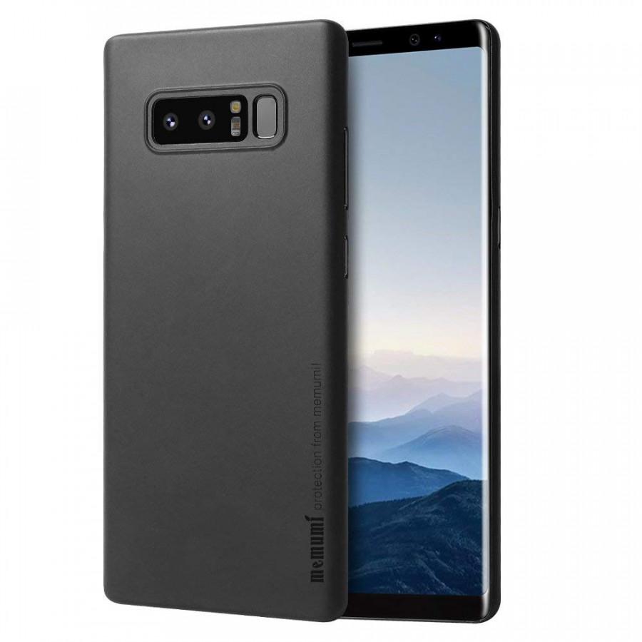 Ốp lưng Memumi siêu mỏng 0.3 mm cho Samsung Note 8 - 4782438 , 3499039271524 , 62_10676265 , 150000 , Op-lung-Memumi-sieu-mong-0.3-mm-cho-Samsung-Note-8-62_10676265 , tiki.vn , Ốp lưng Memumi siêu mỏng 0.3 mm cho Samsung Note 8