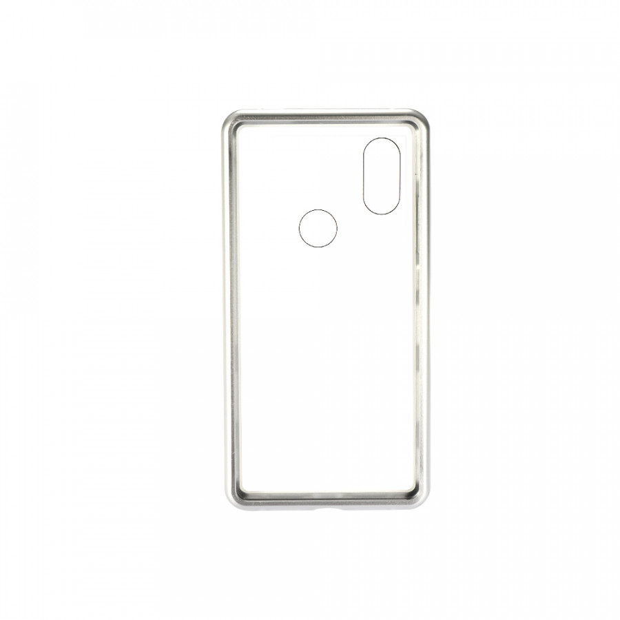 Metal-rimmed Mobile Phone Case Hardened Glass Magnetic Adsorption Protection Smartphone Cover Bumper Luxury Aluminum - 1963758 , 2221072451721 , 62_14703474 , 310000 , Metal-rimmed-Mobile-Phone-Case-Hardened-Glass-Magnetic-Adsorption-Protection-Smartphone-Cover-Bumper-Luxury-Aluminum-62_14703474 , tiki.vn , Metal-rimmed Mobile Phone Case Hardened Glass Magnetic Adsor