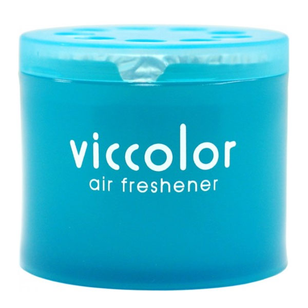 Sáp Thơm Ô Tô Diax Viccolor 5536 Mùi Resort Sour (200g)
