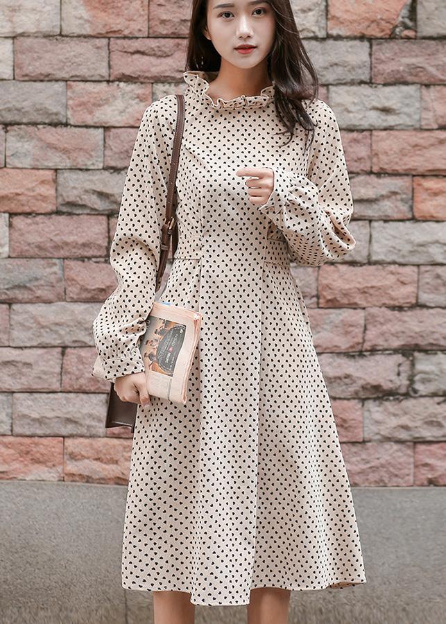 Đầm Nữ Phong Cách Nhật Bản 902