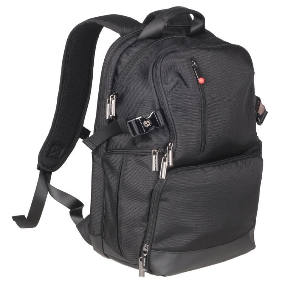 Balo máy ảnh và laptop P361D - Đen