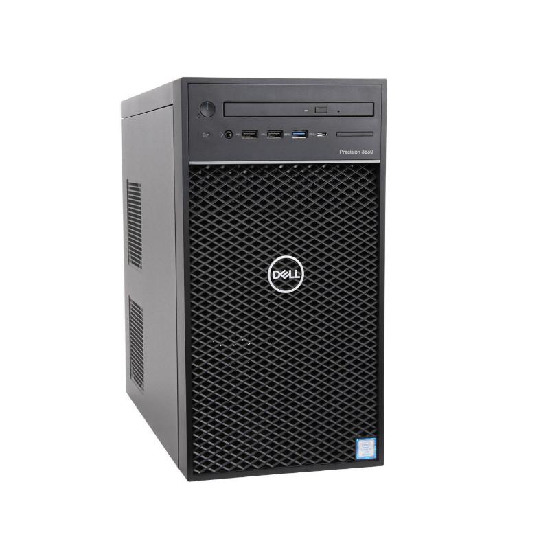 Máy trạm Workstation Dell Precision 3630 - 70172472 - Hàng chính hãng - 7507352 , 2833652597868 , 62_16181612 , 29000000 , May-tram-Workstation-Dell-Precision-3630-70172472-Hang-chinh-hang-62_16181612 , tiki.vn , Máy trạm Workstation Dell Precision 3630 - 70172472 - Hàng chính hãng
