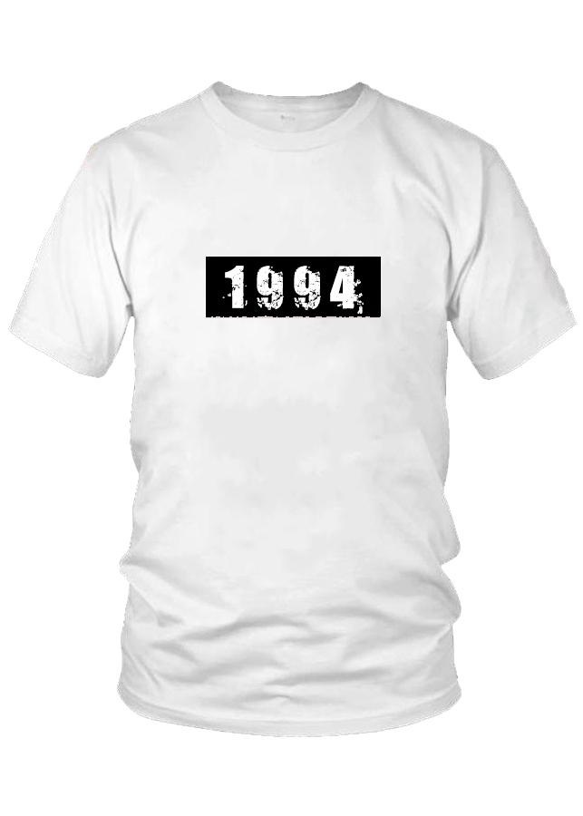 Áo thun nam thời trang cao cấp năm 1994 - 2340105 , 9035931356118 , 62_15216321 , 179000 , Ao-thun-nam-thoi-trang-cao-cap-nam-1994-62_15216321 , tiki.vn , Áo thun nam thời trang cao cấp năm 1994