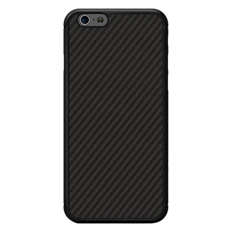 Ốp Lưng Sợi Carbon Nillkin Cho iPhone 6 / 6S - Hàng Chính Hãng
