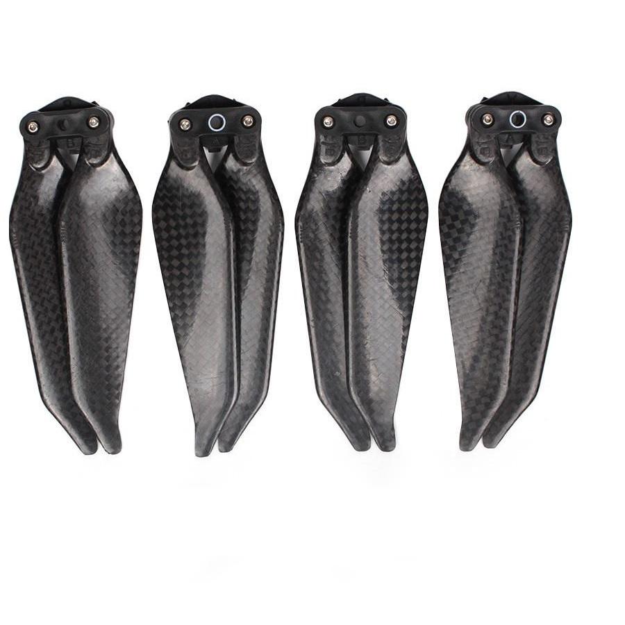 Cánh carbon siêu cứng Mavic pro ( 4 chiếc ) - phụ kiện flycam DJI Mavic pro