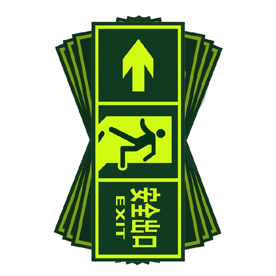 Miếng Dán Tường Thông Báo Lối Thoát Hiểm Green - 1612596 , 3626178839265 , 62_9095632 , 93000 , Mieng-Dan-Tuong-Thong-Bao-Loi-Thoat-Hiem-Green-62_9095632 , tiki.vn , Miếng Dán Tường Thông Báo Lối Thoát Hiểm Green