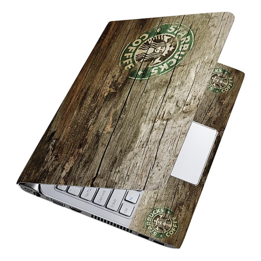 Miếng Dán Decal Dành Cho Laptop Mẫu Logo LTLG-20