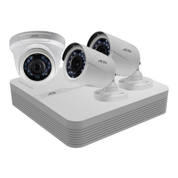 Bộ combo 3 camera AFIRI (2 Megapixel)