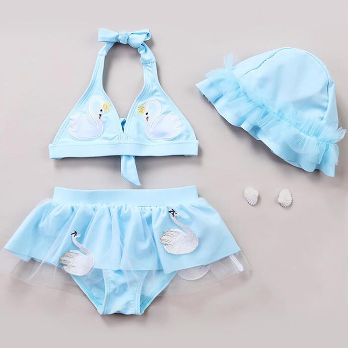 Set đồ bơi cho bé gái kèm nón AB50653-BGH - 9588965 , 7039758428715 , 62_12418929 , 350000 , Set-do-boi-cho-be-gai-kem-non-AB50653-BGH-62_12418929 , tiki.vn , Set đồ bơi cho bé gái kèm nón AB50653-BGH