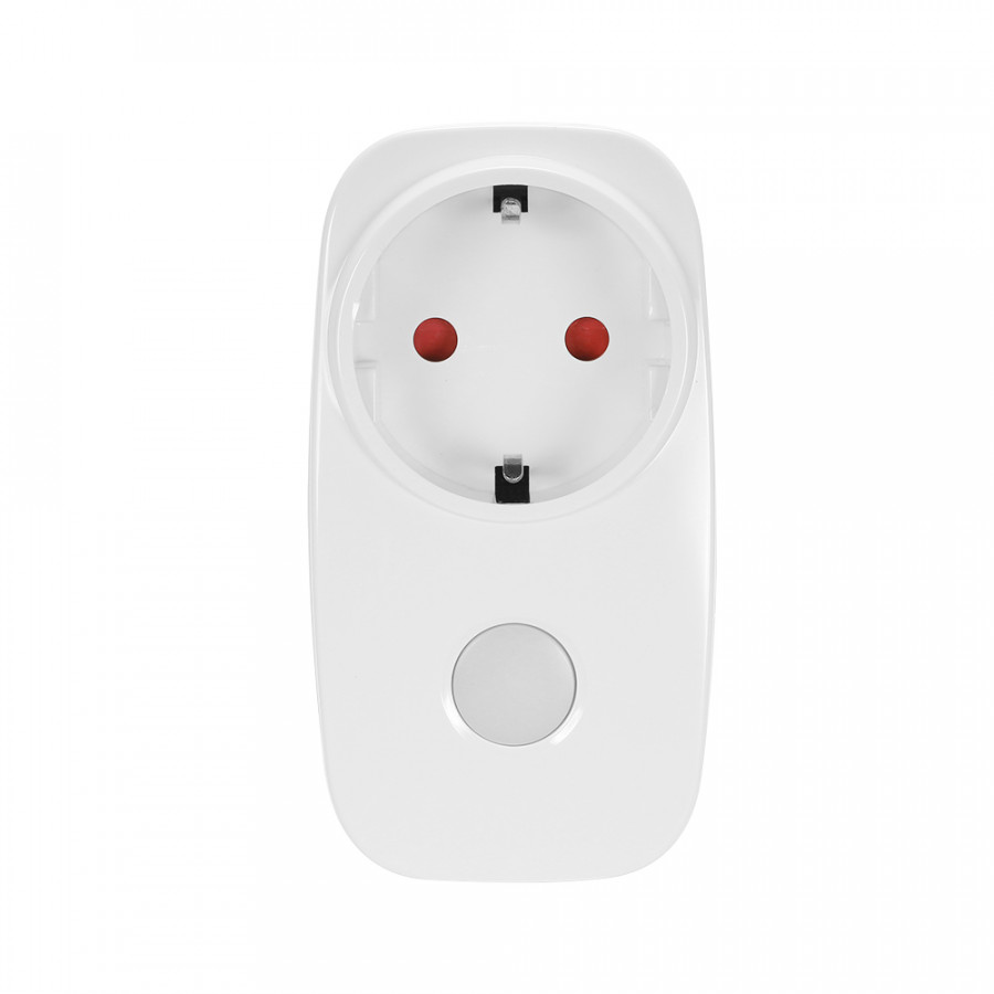 Broadlink SP3S-EU Smart WiFi Socket Power Plug Outlet Energy Monitoring Function Smart Phone APP Wireless Controls from - 2370453 , 4108717516558 , 62_15521060 , 779000 , Broadlink-SP3S-EU-Smart-WiFi-Socket-Power-Plug-Outlet-Energy-Monitoring-Function-Smart-Phone-APP-Wireless-Controls-from-62_15521060 , tiki.vn , Broadlink SP3S-EU Smart WiFi Socket Power Plug Outlet Ene