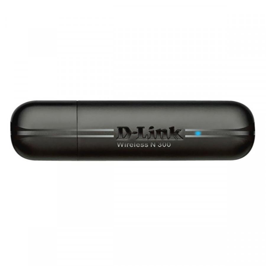 Thiết bị thu phát Wifi 24GHz D-Link DWA-132 (AN)