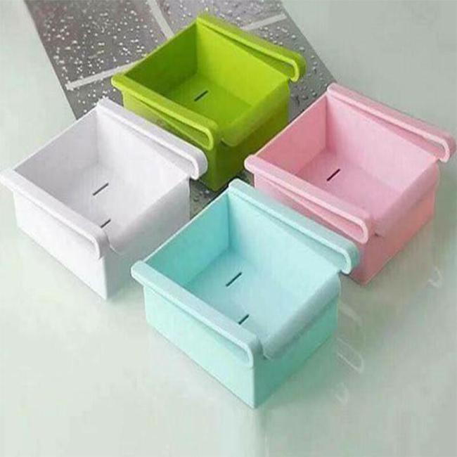 Bộ 3 Khay kéo để tủ lạnh đựng đồ thông minh - 9591356 , 5092395348084 , 62_17919257 , 199000 , Bo-3-Khay-keo-de-tu-lanh-dung-do-thong-minh-62_17919257 , tiki.vn , Bộ 3 Khay kéo để tủ lạnh đựng đồ thông minh