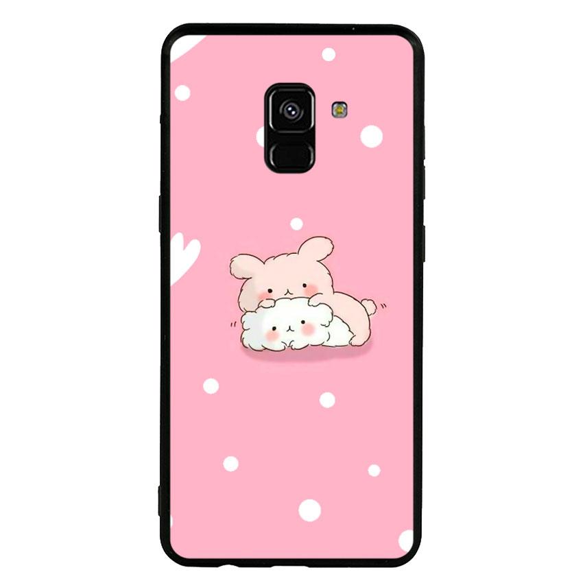 Ốp lưng nhựa cứng viền dẻo TPU cho điện thoại Samsung Galaxy A8 Plus 2018 - Couple 06 - 4668722 , 4216602486364 , 62_15842989 , 129000 , Op-lung-nhua-cung-vien-deo-TPU-cho-dien-thoai-Samsung-Galaxy-A8-Plus-2018-Couple-06-62_15842989 , tiki.vn , Ốp lưng nhựa cứng viền dẻo TPU cho điện thoại Samsung Galaxy A8 Plus 2018 - Couple 06