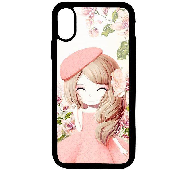 Ốp lưng dành cho điện thoại Iphone X Anime Cô Gái Váy Bông - 7372069 , 8320499777125 , 62_15231420 , 150000 , Op-lung-danh-cho-dien-thoai-Iphone-X-Anime-Co-Gai-Vay-Bong-62_15231420 , tiki.vn , Ốp lưng dành cho điện thoại Iphone X Anime Cô Gái Váy Bông