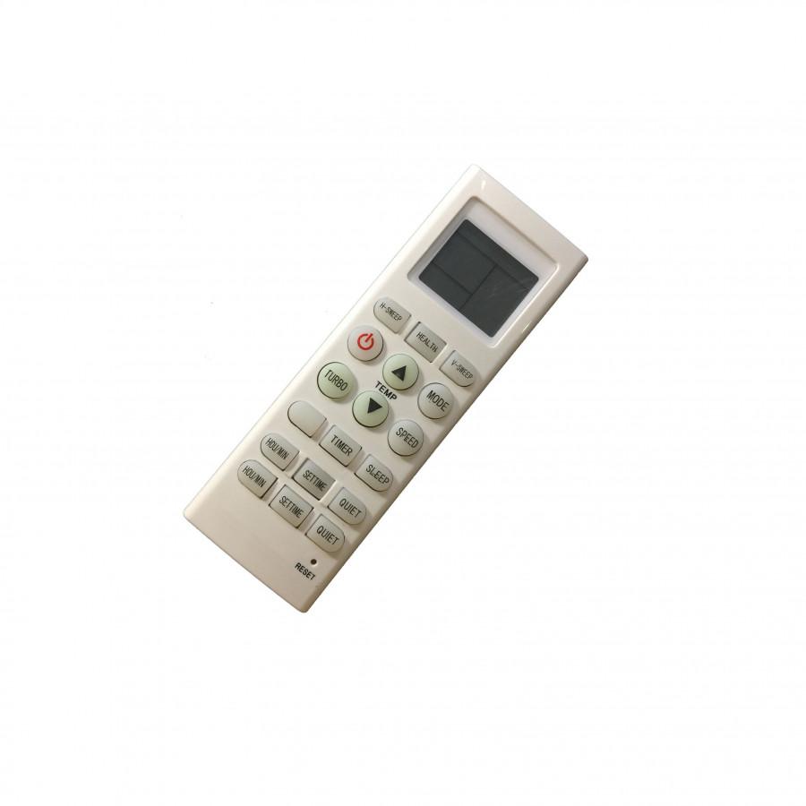 Remote điều khiển dùng cho điều hòa Sumikura - 18494565 , 3688647406439 , 62_20561053 , 180000 , Remote-dieu-khien-dung-cho-dieu-hoa-Sumikura-62_20561053 , tiki.vn , Remote điều khiển dùng cho điều hòa Sumikura