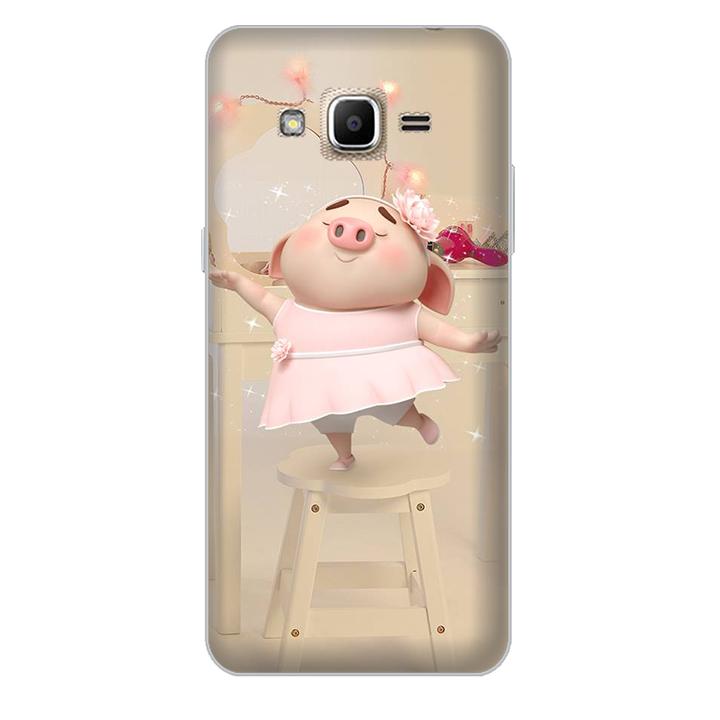 Ốp lưng nhựa cứng nhám dành cho Samsung Galaxy J2 Prime in hình Heo Nhảy Múa - 815051 , 8351832677642 , 62_15111597 , 200000 , Op-lung-nhua-cung-nham-danh-cho-Samsung-Galaxy-J2-Prime-in-hinh-Heo-Nhay-Mua-62_15111597 , tiki.vn , Ốp lưng nhựa cứng nhám dành cho Samsung Galaxy J2 Prime in hình Heo Nhảy Múa