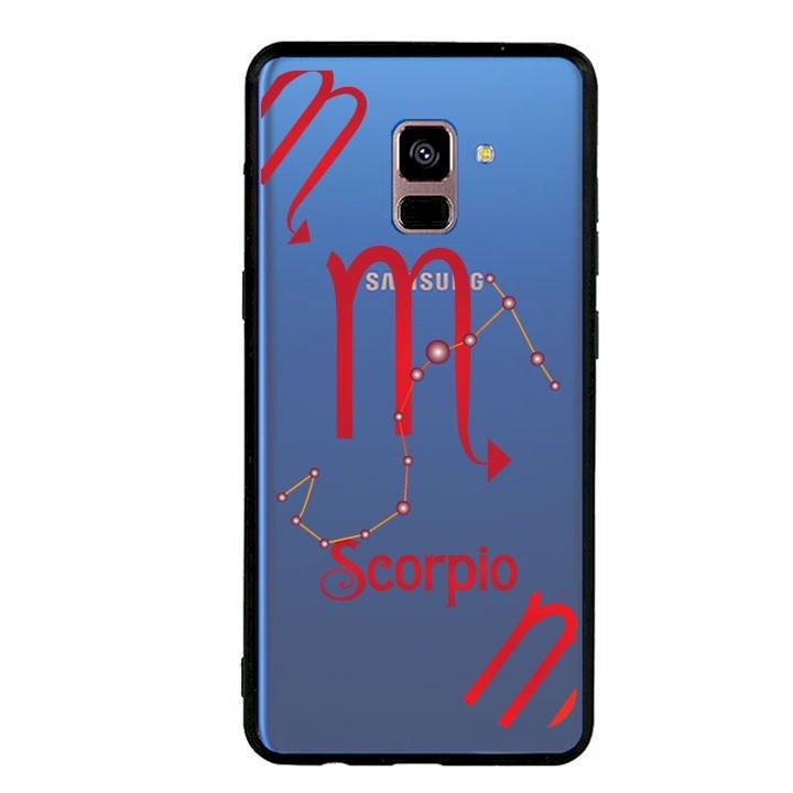 Ốp lưng cho điện thoại Samsung Galaxy A8 Plus 2018 viền TPU cho cung Thiên Yết - Scorpio - 1161915 , 9453102641748 , 62_15360562 , 200000 , Op-lung-cho-dien-thoai-Samsung-Galaxy-A8-Plus-2018-vien-TPU-cho-cung-Thien-Yet-Scorpio-62_15360562 , tiki.vn , Ốp lưng cho điện thoại Samsung Galaxy A8 Plus 2018 viền TPU cho cung Thiên Yết - Scorpio