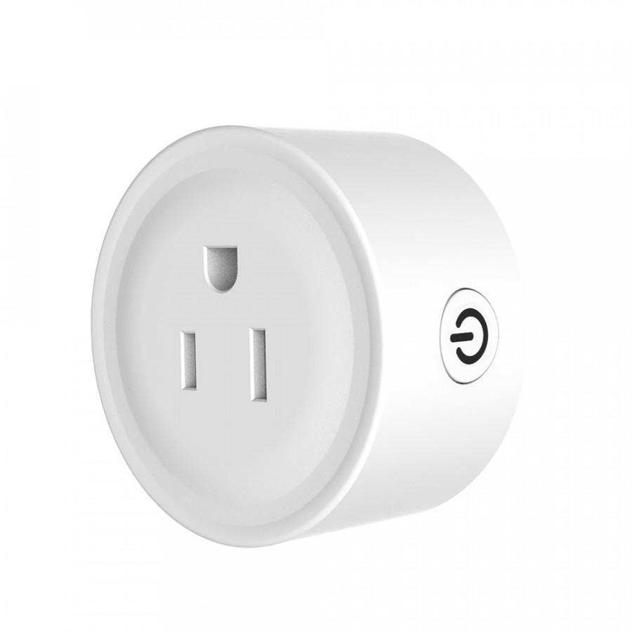 Ố Cắm Wifi Thông Minh (125V)