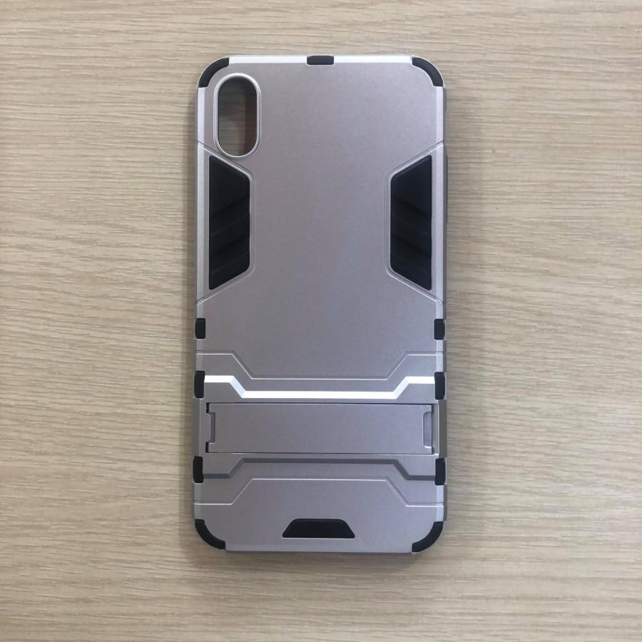 Ốp lưng Iphone iron