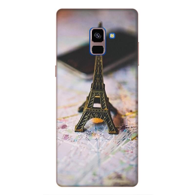 Ốp Lưng Dành Cho Samsung Galaxy A8 Plus - Mẫu 77