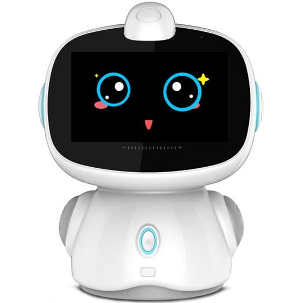 Robot Thông Minh Giúp Bé Học Tập Intelligence Express (16G+32G)