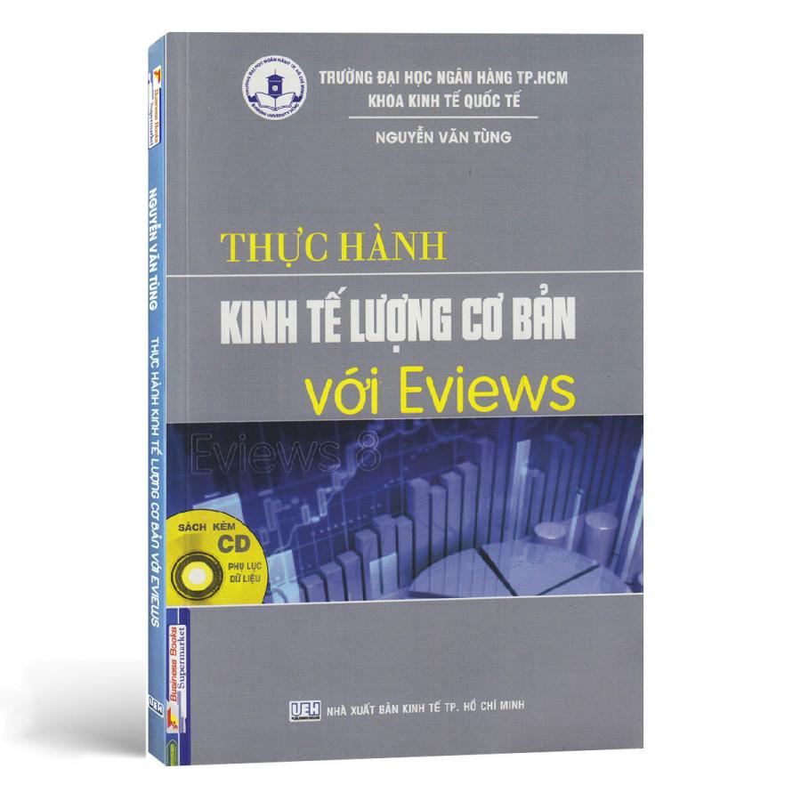 Thực Hành Kinh Tế Lượng Cơ Bản Với Eviews - Sách Kèm CD - 1858605 , 4527016359404 , 62_14080498 , 59000 , Thuc-Hanh-Kinh-Te-Luong-Co-Ban-Voi-Eviews-Sach-Kem-CD-62_14080498 , tiki.vn , Thực Hành Kinh Tế Lượng Cơ Bản Với Eviews - Sách Kèm CD