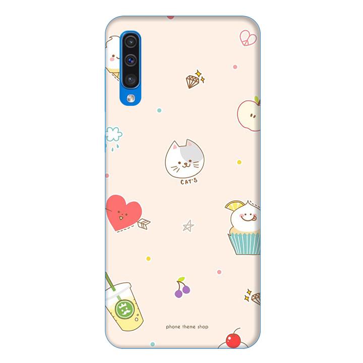 Ốp lưng dành cho điện thoại Samsung Galaxy A50 hình Mèo Con - Hàng chính hãng - 1846201 , 3578760567448 , 62_13956331 , 150000 , Op-lung-danh-cho-dien-thoai-Samsung-Galaxy-A50-hinh-Meo-Con-Hang-chinh-hang-62_13956331 , tiki.vn , Ốp lưng dành cho điện thoại Samsung Galaxy A50 hình Mèo Con - Hàng chính hãng